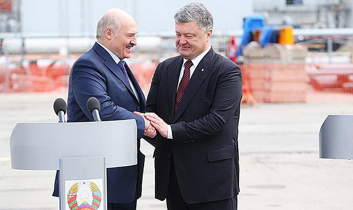 В Москве потребовали от Белоруссии прекратить поставки горючего для ВСУ