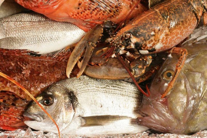 Какую рыбу мы едим