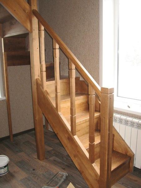 лестницы в тольяти и самаре на заказ 89278931434