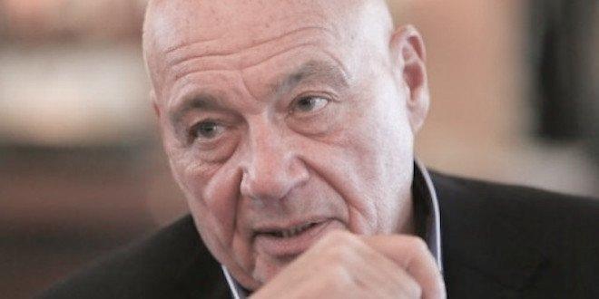 Владимир Познер: «Меняется наша психология – и не в лучшую сторону»