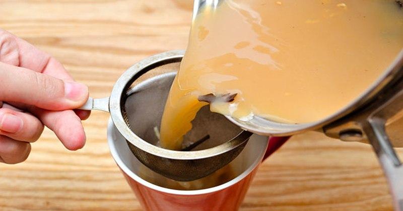 Почему тебе нужно начать пить имбирный чай уже сегодня: убедись сам! Неоспоримые доводы.