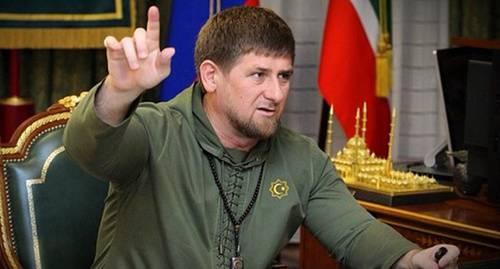 Кадыров жестко в адрес Саркази: придется ответить за разгром цветущей Ливии
