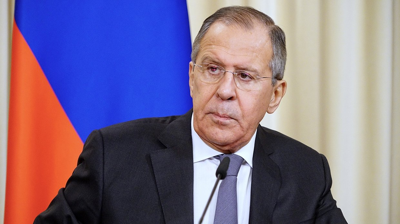 Лавров: Планы по разделу Сирии необходимо пресечь