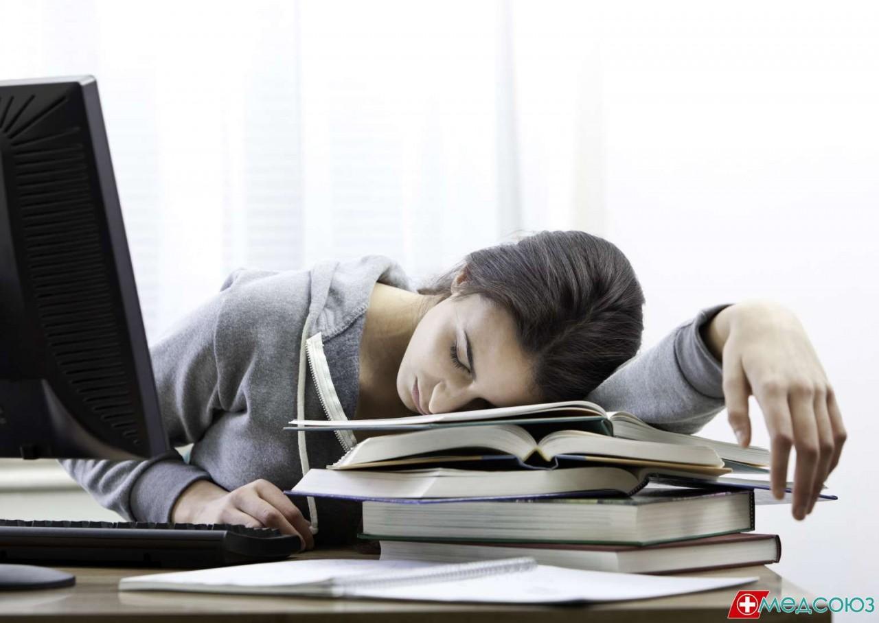Открытка, картинки усталость на работе