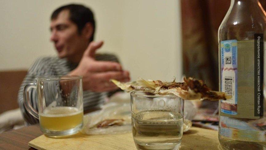 В России начнут маркировать пиво, сидр и медовуху