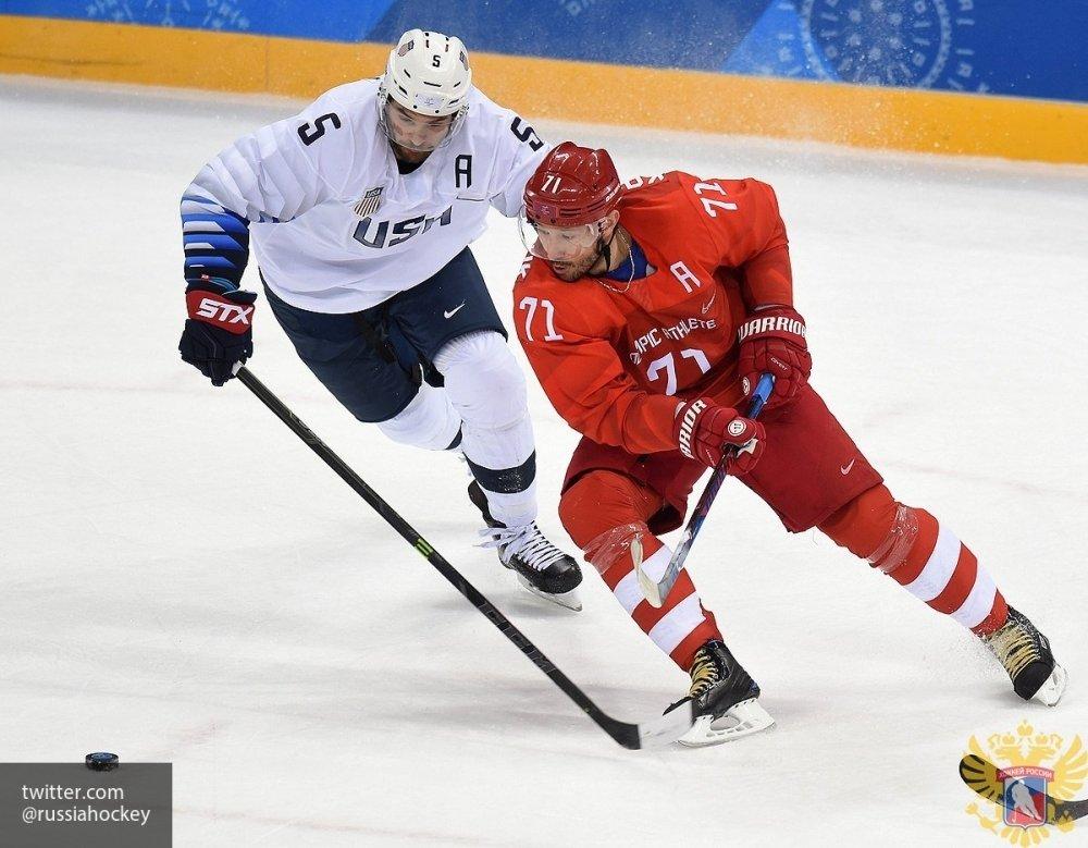 Олимпийские чемпионы Ковальчук и Войнов проголосовали на выборах президента РФ