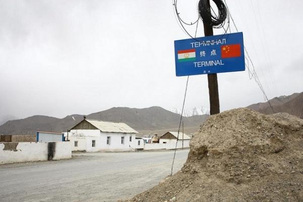 СБАфганистана: Никакой базы Китая награнице сТаджикистаном нет