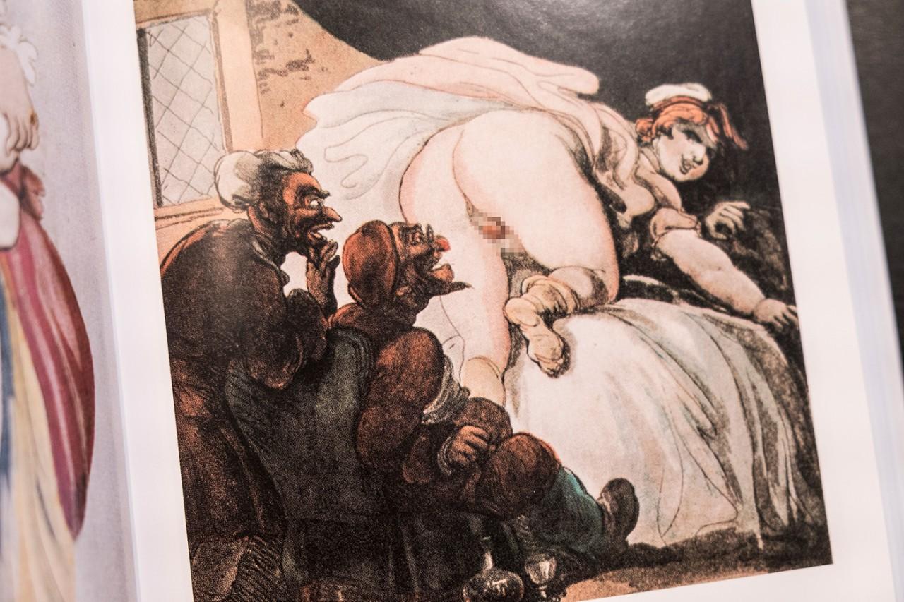 здорового эро ролики жанра средневековья особенно полюбили
