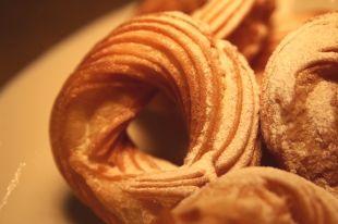 Родом из Одессы. Как сделать легкие пончики дома