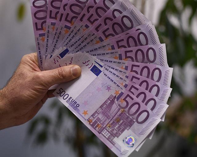 Ход конем: Россия переходит на евро новости,события,политика