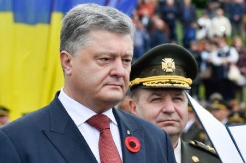 Петр Порошенко: Украина не будет праздновать день Победы по московскому сценарию