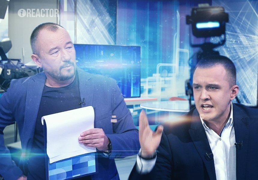 """Томаш Мацейчук :""""..на время холодной войны некоторые ценности можно «спрятать в карман"""""""