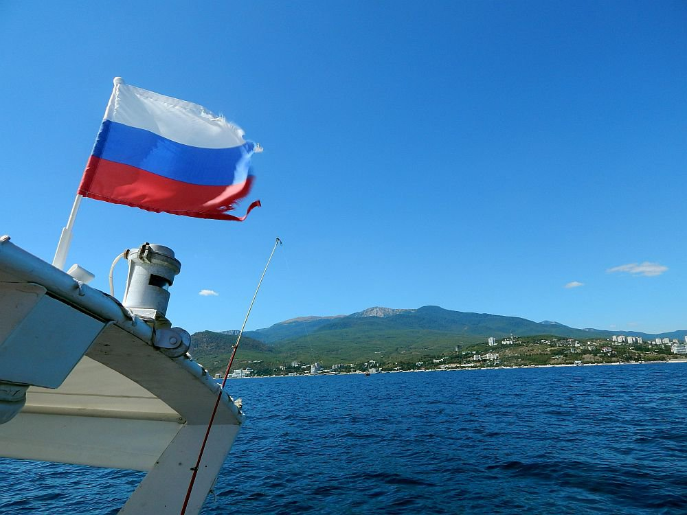 Вопреки санкциям в Крыму откроят завод на деньги иностранного инвестора