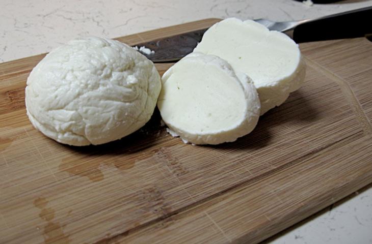 Домашний сыр: 5 способов сделать это лично