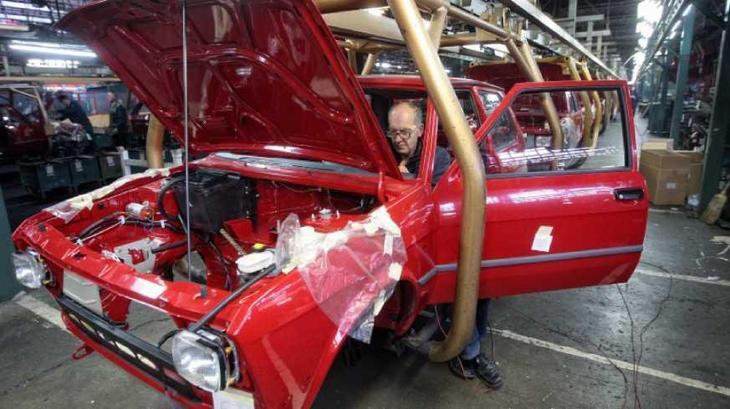 Автомобили, признанные самыми опасными в мире