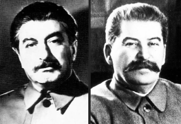 Двойник Сталина: что стало с Евсеем Лубницким общество,политика,СССР