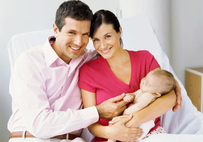 Планирование беременности. Готовы ли вы завести ребёнка?