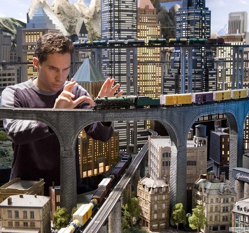 Возвращение супермена интересно, кино, киносъемки