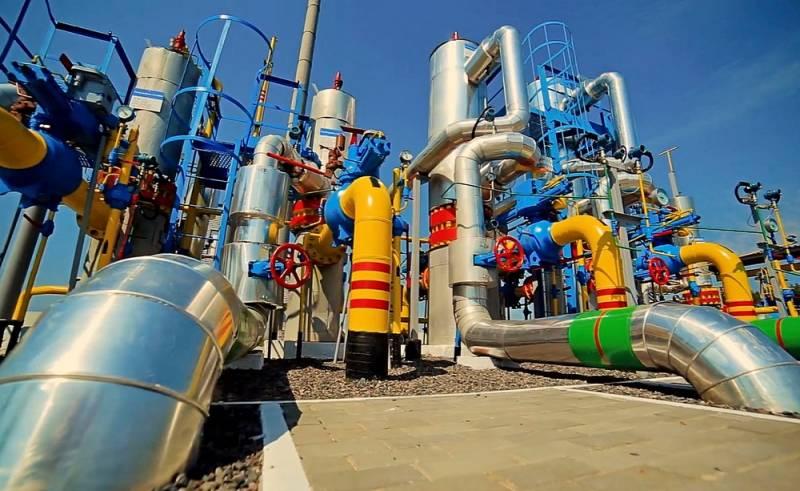 Украинская ГТС и промышленность не готовы к поставкам водорода в Европу Новости