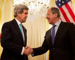 Керри предложил Лаврову план спасения Украины без возврата Крыма