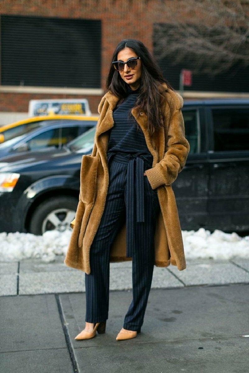 Как носить старую шубу по-новому? 3 необычных сочетания на зиму 2021 аксессуары,гардероб,головные уборы,красота,мода,мода и красота,модные образы,модные сеты,модные советы,модные тенденции,обувь,одежда и аксессуары,стиль,стиль жизни,украшения,уличная мода,фигура