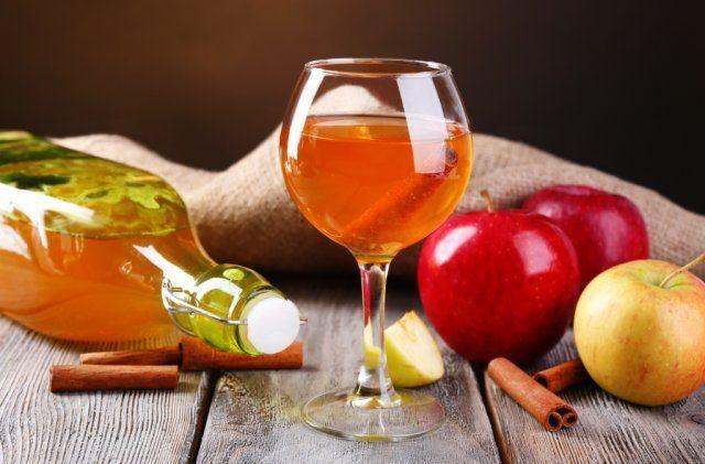 Яблочная настойка, рецепты настоек, настойки +на спирту,