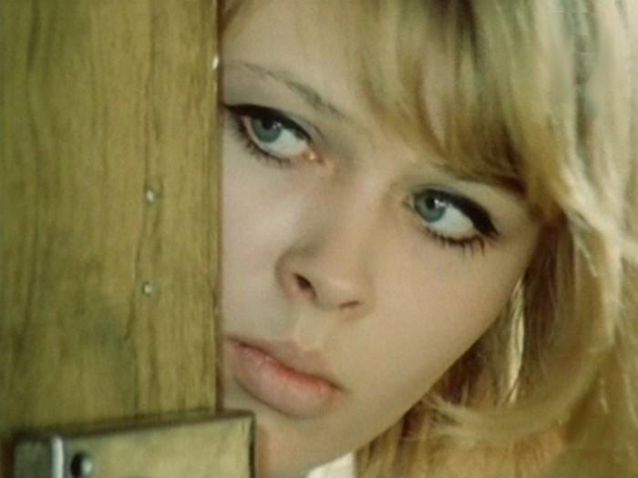 Кадр из фильма *Внимание, черепаха!*, 1969   Фото: kino-teatr.ru