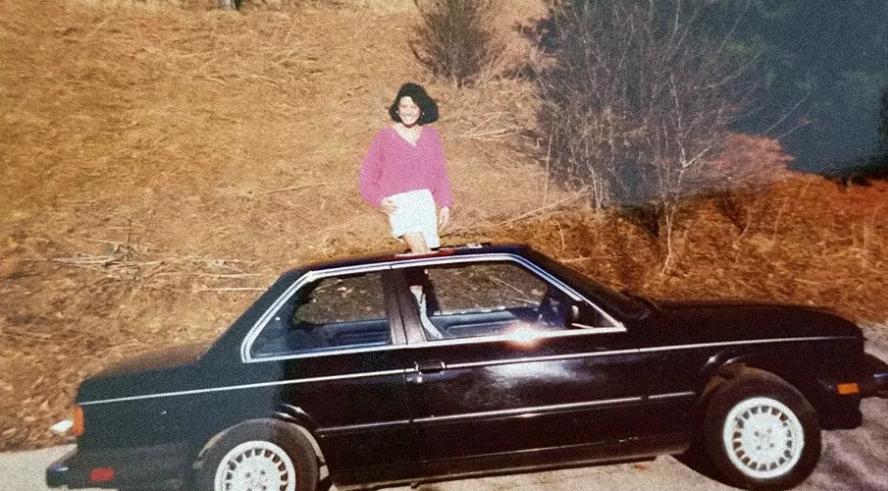 Невезучая. Как молодая американка попала в 26 аварий не по своей вине дтп