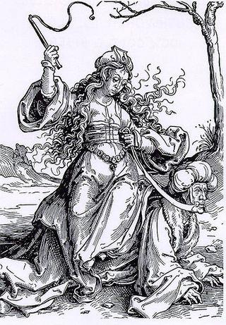 «Такое странное Средневековье» или несколько весьма интересных фактов об искусстве того времени. Часть 1