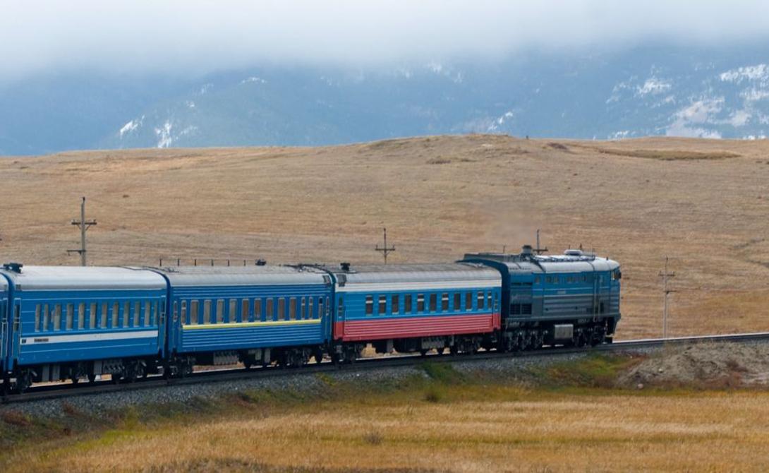 Транссиб: как пробивали через тайгу и вечную мерзлоту самую сложную железную дорогу Евразии