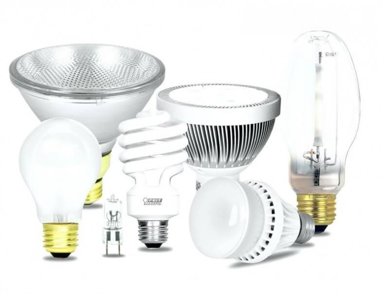 КАК сделать светодиодные лампы вечными: 8 простых советов