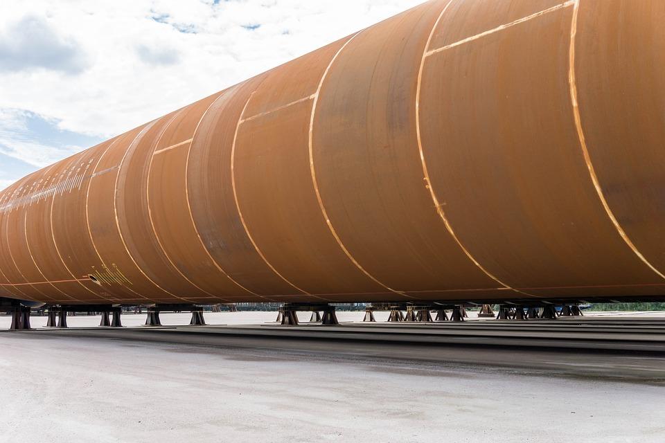 США заявили о продолжении санкционного давления против «Северного потока-2»