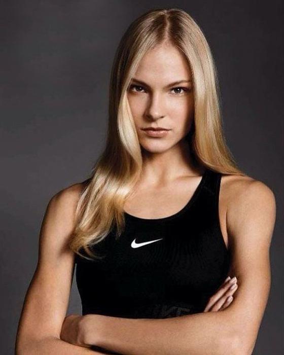 Самые красивые спортсменки России фото фото № 6