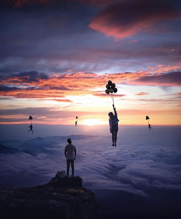 Загадки вещих снов: почему они сбываются, при вероятности 0,0000000000000001 Не может быть