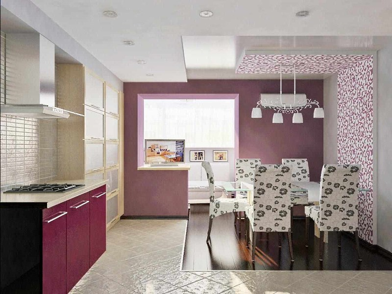 Седьмой цвет радуги на вашей кухне
