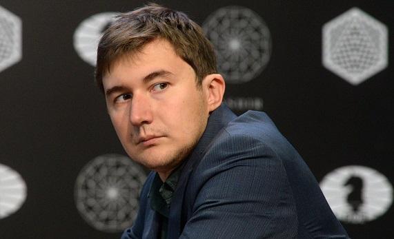 Карякин объяснил бесконечную череду ничьих вшахматном матче сКарлсеном