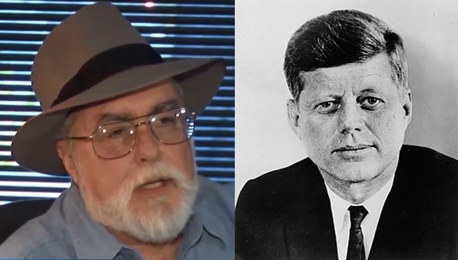 Историк Джим Маррс: после уб…