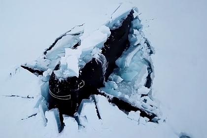 Кадры с российскими подлодками в Арктике массово заинтересовали японцев Наука и техника