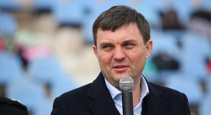«Динамо» планирует уволить К…