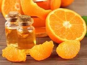 Масло апельсина — свойства, …