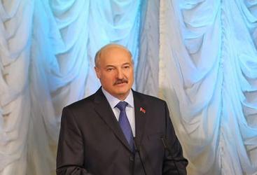Лукашенко рассказал о впечат…