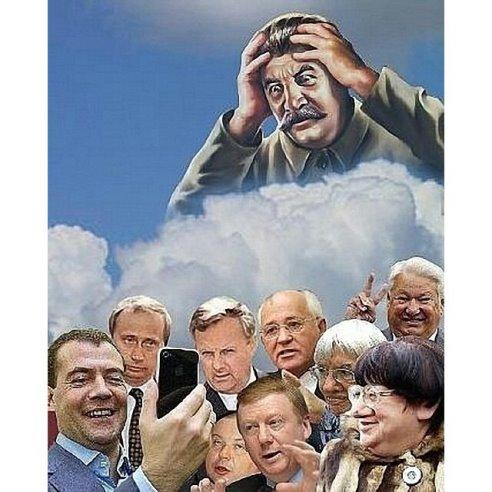 Российские либералы обошли Гитлера и сталинский террор! (Михаил Делягин)