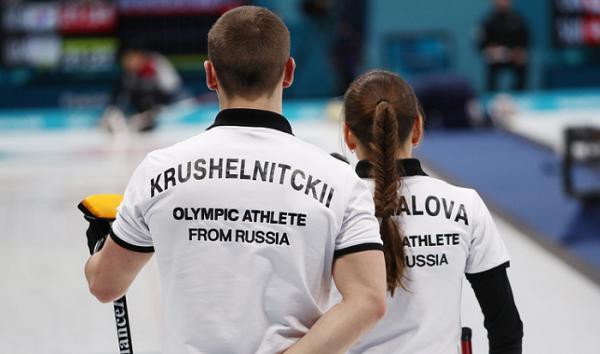 Не имеет смысла: Крушельницкий и Брызгалова пошли на беспрецедентный шаг