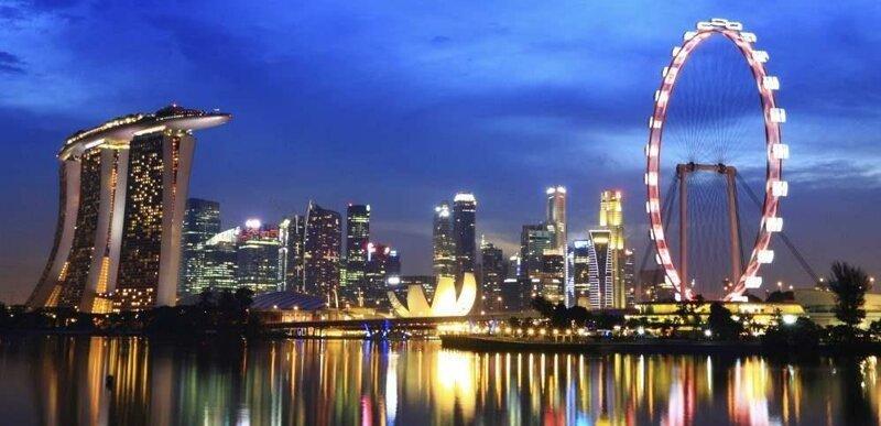 Правила работы чиновника в Сингапуре взятки, законы, коррупция, сингапур, чиновники