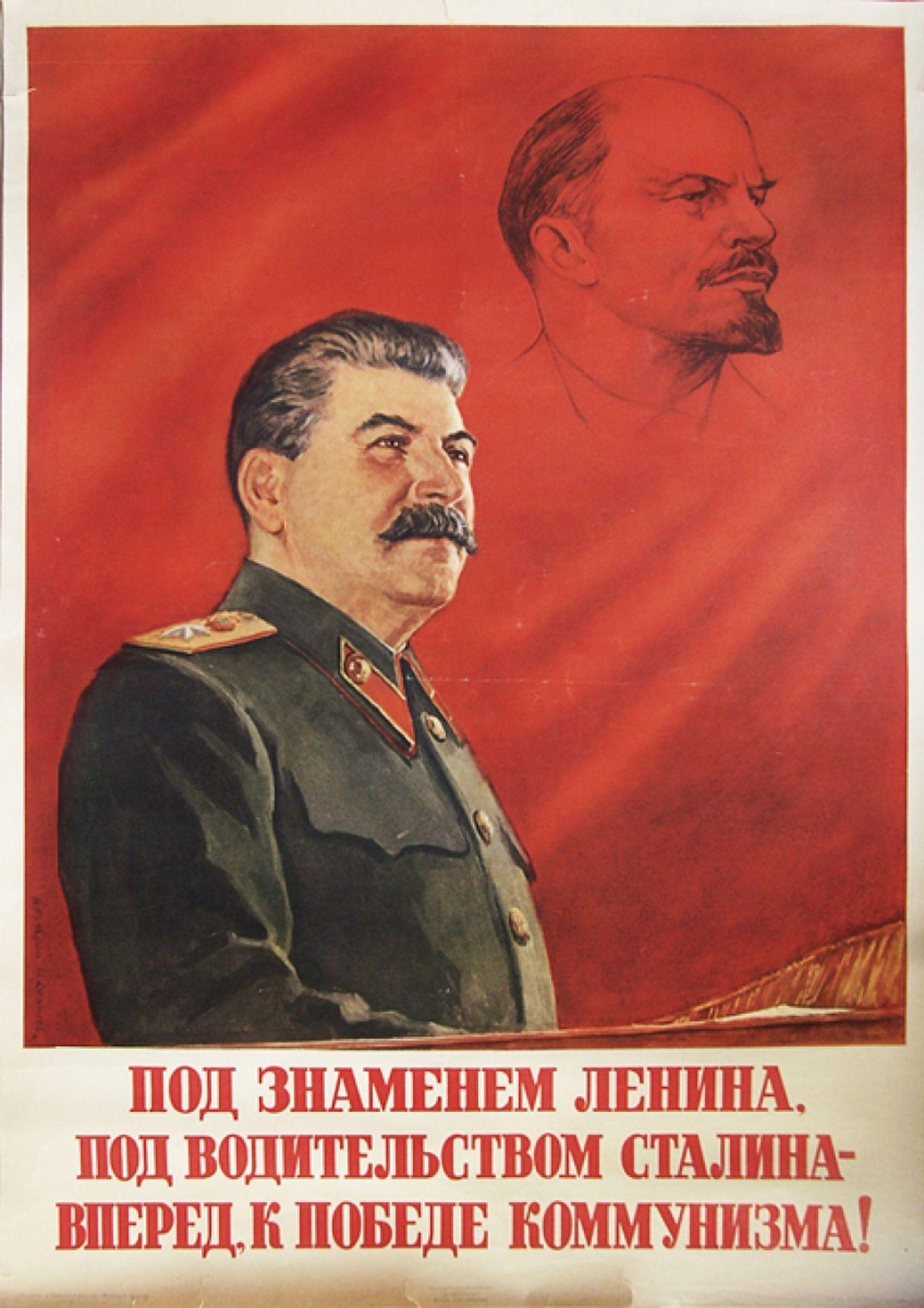 Кто и почему хотел построить коммунизм в СССР  к 1980 году ?