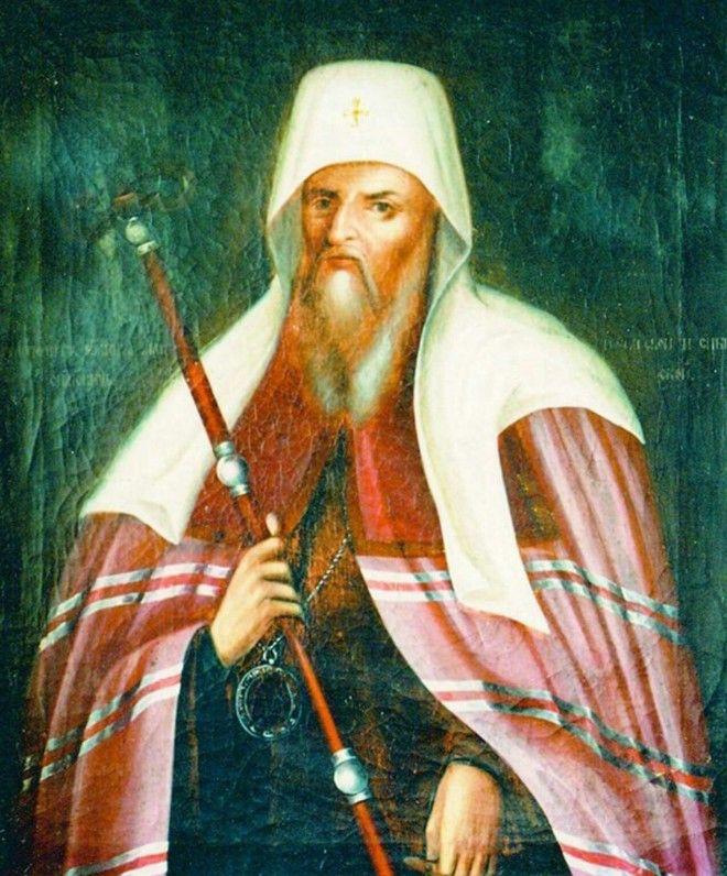 Картинки по запросу иоанн тобольский максимович митрополит