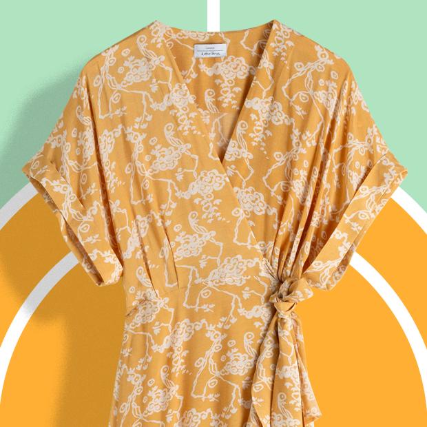 Что носить летом:  11 неизбежных хитов гардероба — Стиль на Wonderzine