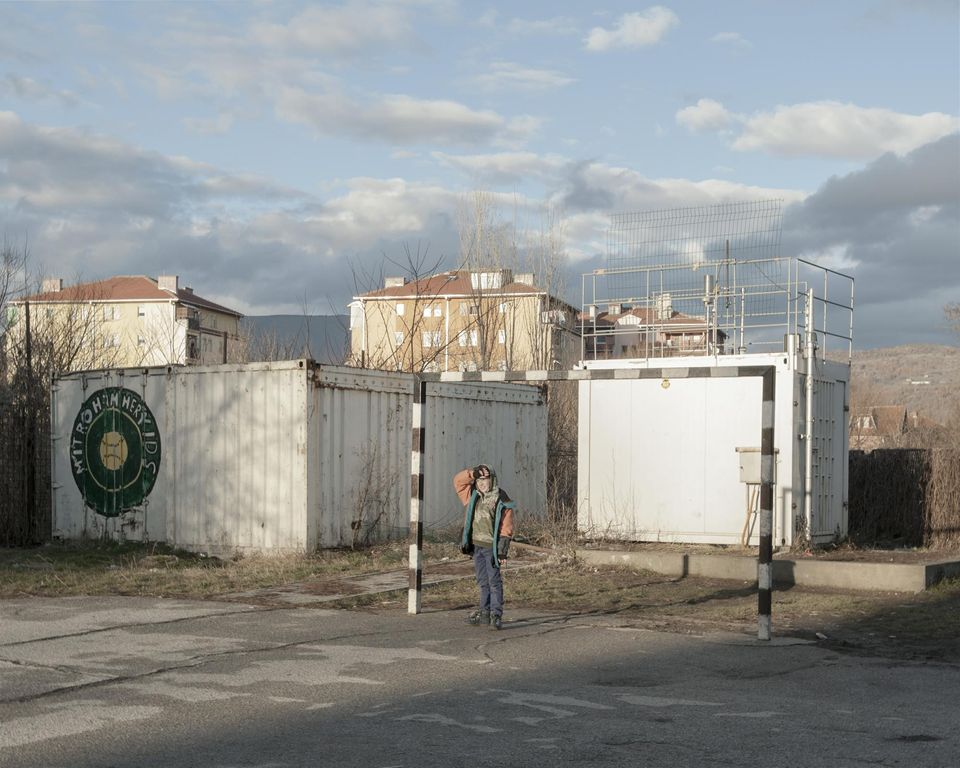 Failed state Косово?
