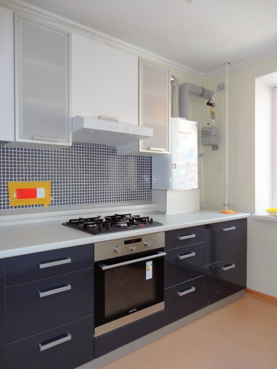 Газовый котел на кухне: идеи размещения для красивого интерьера идеи для дома,интерьер и дизайн