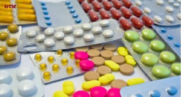 10 препаратов, которые вызывают повреждение почек: Пожалуйста, не игнорируйте этот список